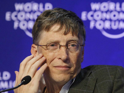 Bill Gates: Common Core Attempt to Close Gap Between 'Low-Income' and Wealthy Students