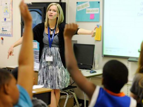 North Carolina Nervous About Ditching Common Core Standards