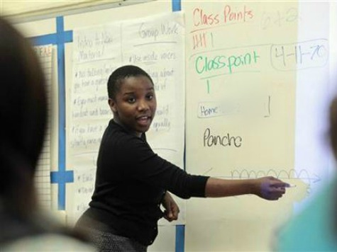 Minneapolis School District Now Needs 'Permission' to Suspend Any Black, Hispanic Student