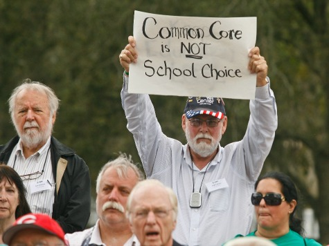 Common Core's Growing Unpopularity