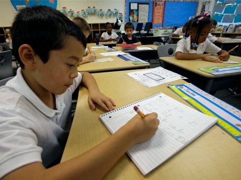 Common Core Reading Comprehension Assignment Pushes Global Warming