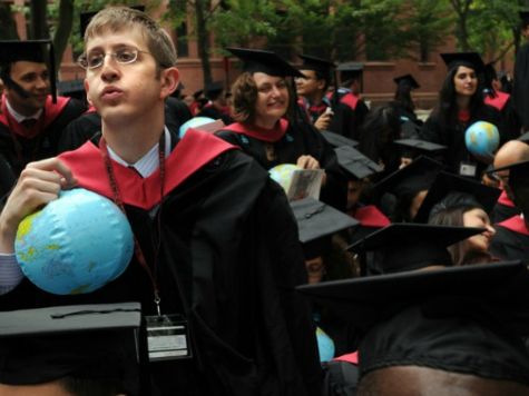 Harvard's Kennedy School Adds 'Checking Your Privilege 101' to New Student Orientation