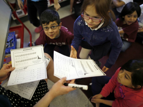 Iowa Abandons 'Smarter Balanced' Common Core Test Consortium