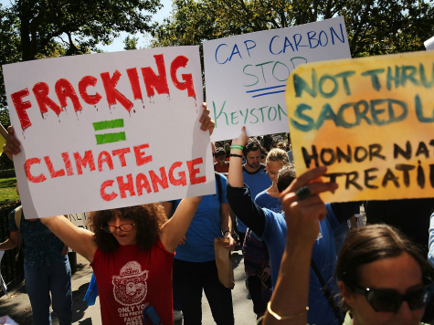 Colorado Dems Fear Anti-Fracking Ballot Measure Will Increase Republican Turnout