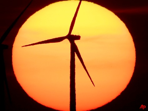 Green Energy Subsidies Pass Senate Finance Committee by Voice Vote