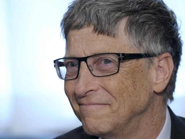 Gates Foundation Lobbies for Feds to Collect Data on College Graduates' Lives