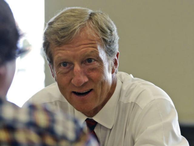 5 Ways The 'Billionaires' Club' Runs The EPA