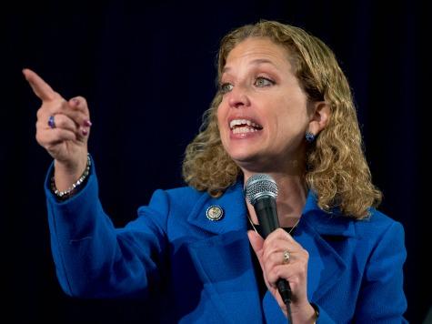 Debbie Wasserman Schultz: Democrats are 'Expanding the Map'
