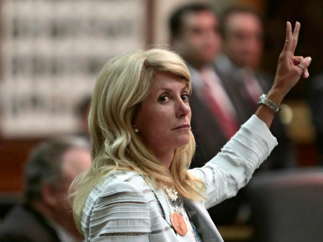 Wendy Davis Gets Real: No 20-Week Abortion Ban I Could Support
