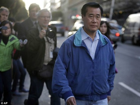 Leland Yee to Continue to Draw $95,291 Salary Despite Suspension from CA Senate