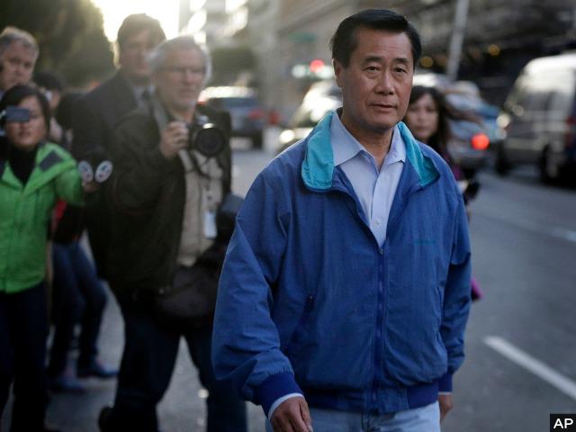 CA Democrat's Alleged Arms Trafficking Scheme Linked to Islamist Rebels