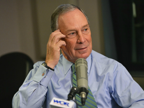Mike Bloomberg Claims 110 Mass Shootings from 2009-2014. There Were Only 25.