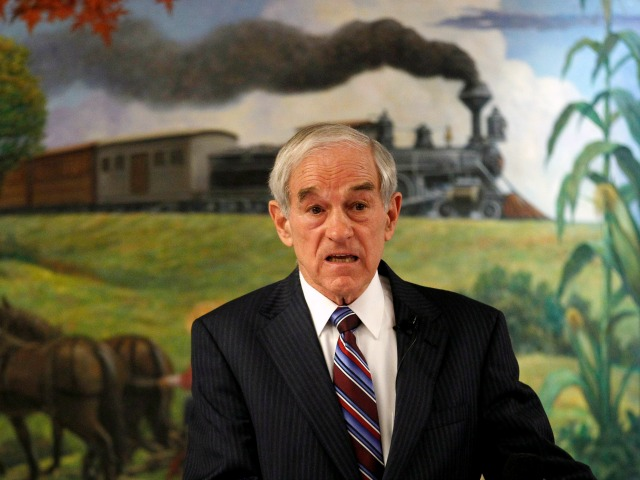 'Atlas Shrugged: Part III' to Feature Ron Paul in His Acting Debut