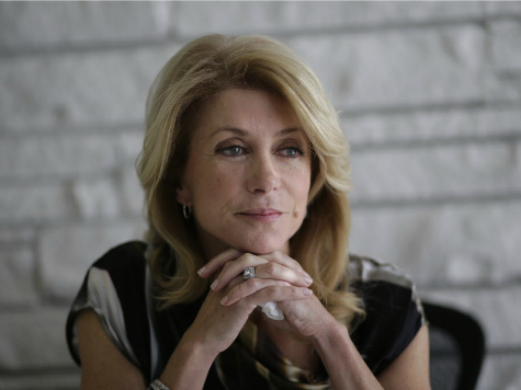 Chicago Tribune Columnist: Wendy Davis Getting 'Swift-Boated' for Lying