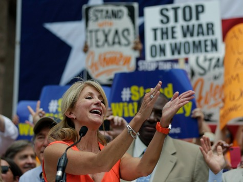 Wendy Davis, Republican? 'I Wasn't Driven by' Ideology
