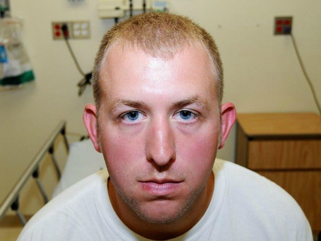 **Media Shock**: New York Times Publishes Darren Wilson's Address Info