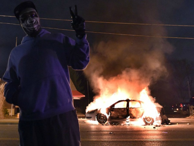 Mark Levin on Ferguson: 'What We Are Witnessing Now Is the Left's War on the Civil Society'