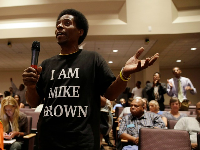 Democrats Saying Racism Makes 2014 a 'Ferguson Election'
