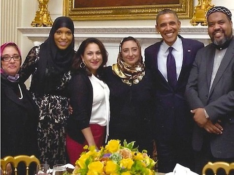 Muslim Brotherhood Scion Chastises Hamas-Linked Group over Dinner with Obama