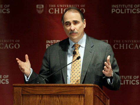 Axelrod: Dems Need to Mobilize Minorities, Young People