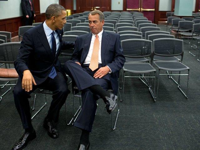 Boehner, Undeterred, Moves Forward on Immigration