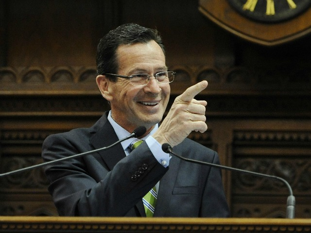 CT Gov. Dannel Malloy Open to Housing Young Illegals Amid Pro-Amnesty Pressure