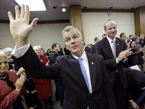 Virginia Gov. Bob McDonnell's Political Career Likely 'Over' Because of Crony Capitalism
