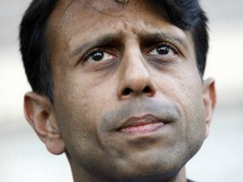 Gov. Bobby Jindal: 'I Don't Want Louisiana to Be in the Common Core'