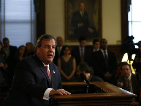 Documents Due in Chris Christie Probe, Requests for Extensions Fly