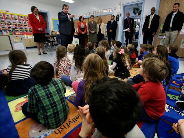 Christie: Only Three Graduates of Camden, NJ School System 'College Ready'