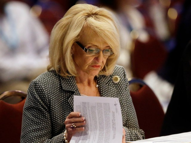 Exclusive-Bipartisan Law Profs Warn Jan Brewer: SB1062 'Egregiously Misrepresented'