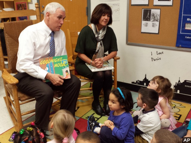 Hoosiers Against Common Core Blasts Gov. Pence as Panel Approves a 'Rebranded' Common Core