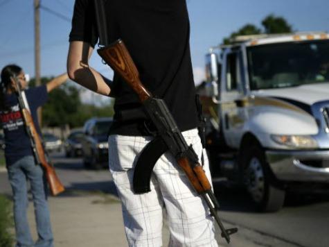 Obama's Russian AK-47 Ban Solidifies His Position as Gun Salesman of the Decade