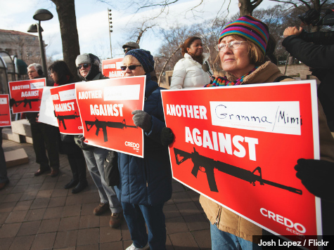 Gun Control Proponents Push Visa to Cut Ties with the NRA