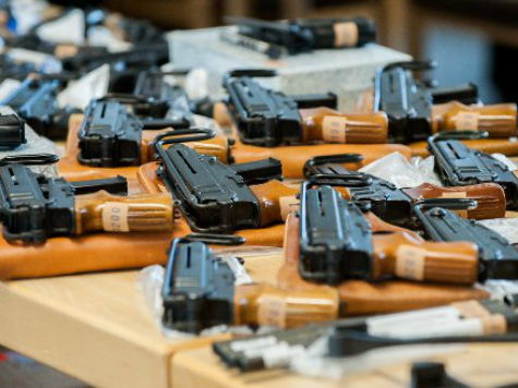 ABA Conference Speakers: 'Litigation,' 'Public Health' Strong Avenues for Gun Control