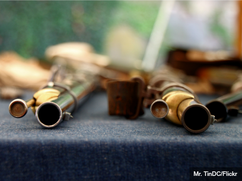 Man on Trial for Shotgun Shell Possession in DC Found Guilty of Possessing Inert 'Bullets' Instead