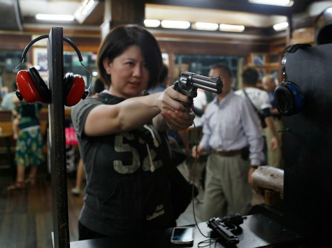 Guam Loosens Concealed Carry Restrictions in Response to Ninth Circuit Ruling