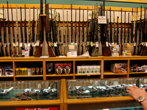 Oregon Considers Universal Background Checks