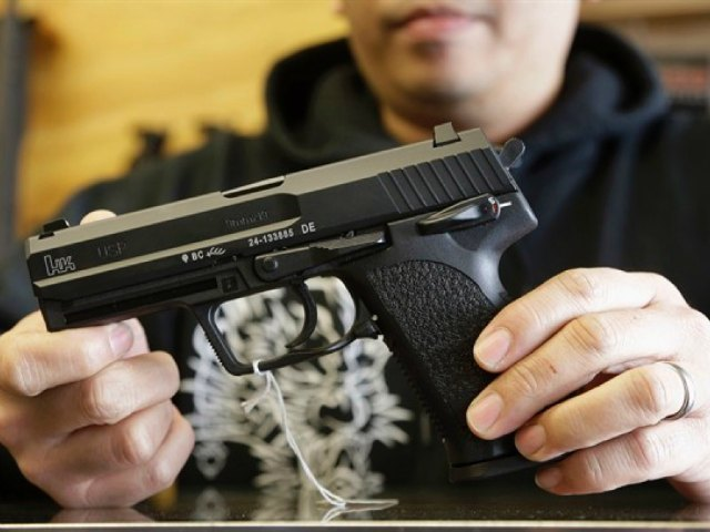 Ninth Circuit Strikes Down CA Law Restricting Concealed Carry