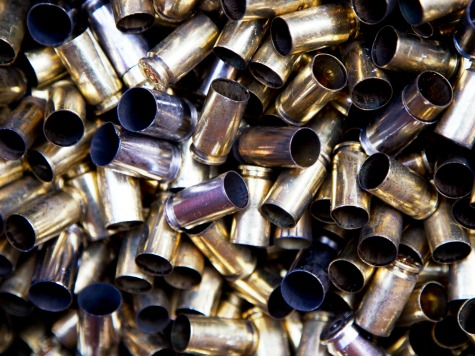 De Blasio: Spent NYPD Range Shell Casings Cannot Be Sold to Ammo Manufacturers