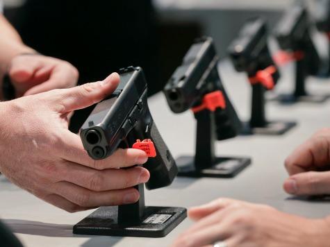 Ninth Circuit Court Again Strikes Down California Gun Control