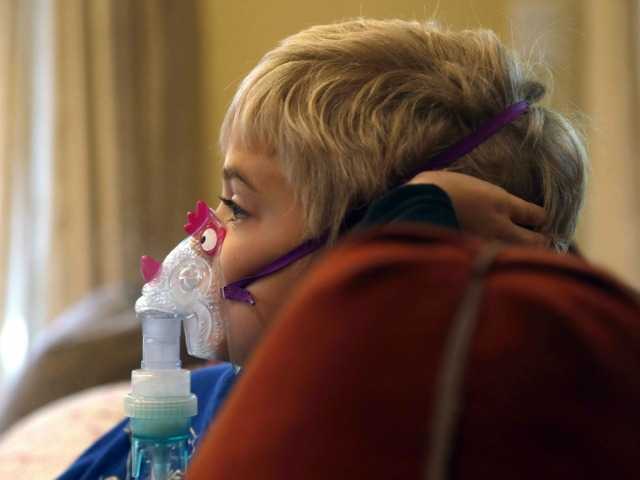 Nearly 20 States Now Reporting Enterovirus D68 Outbreak
