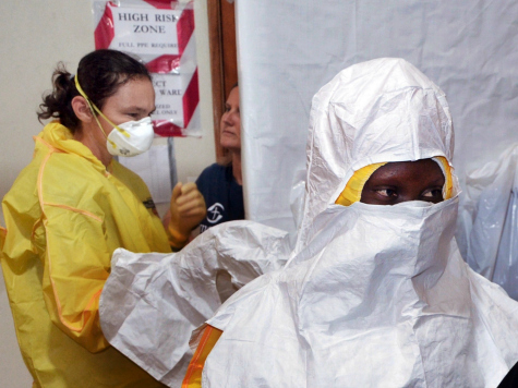 5 Reasons There Won't Be an Ebola Outbreak in the US
