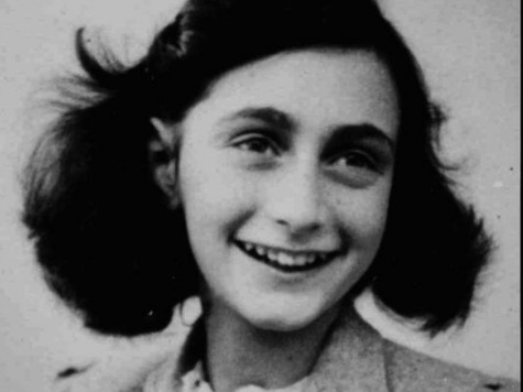 Anne Frank Tree to be Planted on US Capitol Lawn