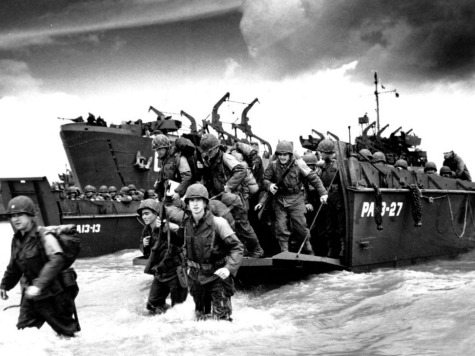 Lessons of D-Day, 70 Years Later: The Arsenal of Democracy, Then and Now