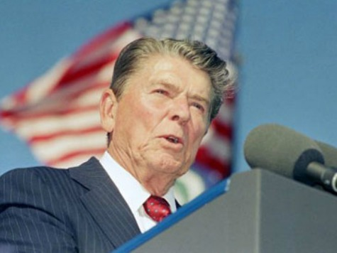 America Remains Exceptional Because of Reagan's 'Informed' Patriots