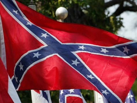 Washington and Lee Capitulates: Takes Down Confederate Flags, Locks out Sons Of Confederate Vets