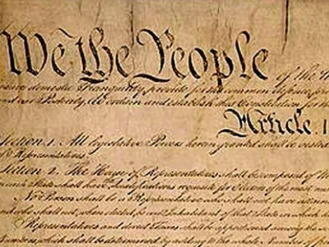University of Hawaii Sued after Forbidding Students from Distributing Copies of the Constitution