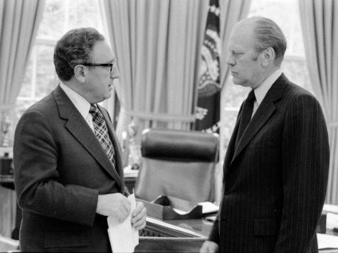 Declassified Docs: Kissinger Devised Plans to Launch Airstrikes Against Cuba in 1976
