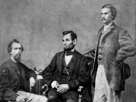Review: 'Lincoln's Boys' Defend Honest Abe's Legacy